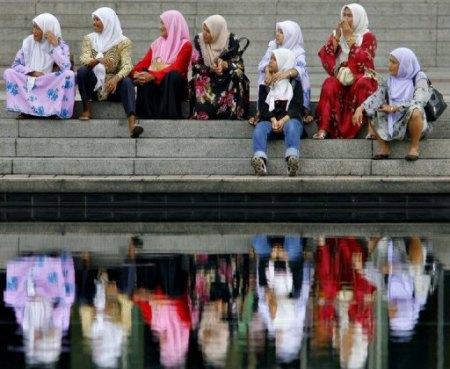 மலேசிய-பெண்கள்-இஸ்லாமயமாக்கல்