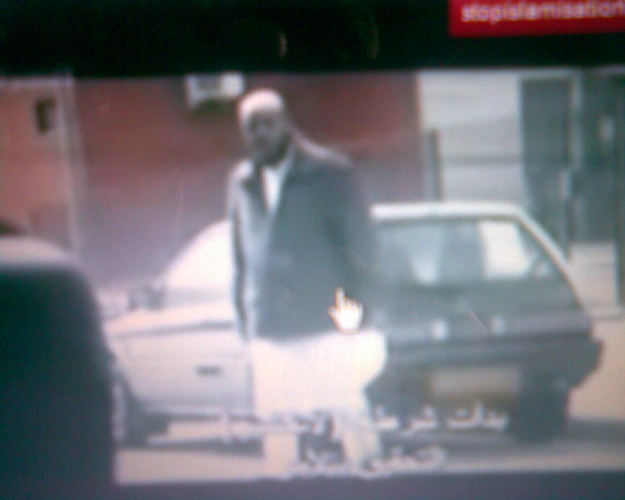 Islamic phedophile charged