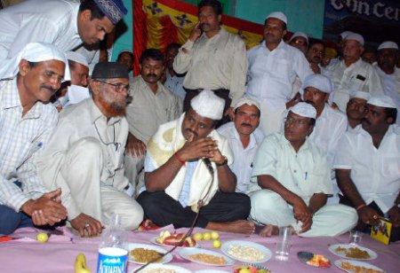 H. D. Kumaraswamy 2007