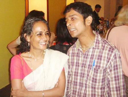 சூஸன்னா அருந்ததி