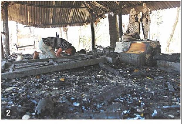Atrocities on Hindus -2- 2013