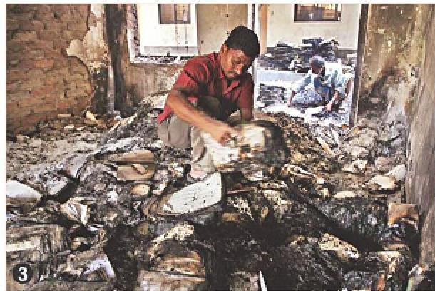 Atrocities on Hindus -3- 2013