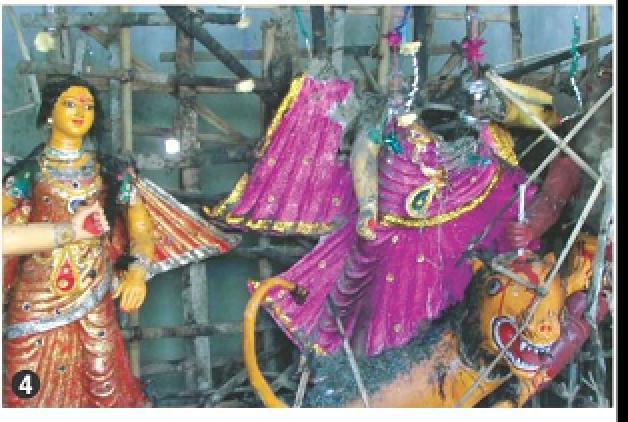 Atrocities on Hindus -4- 2013