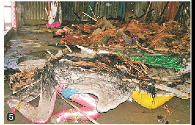 Atrocities on Hindus -5- 2013
