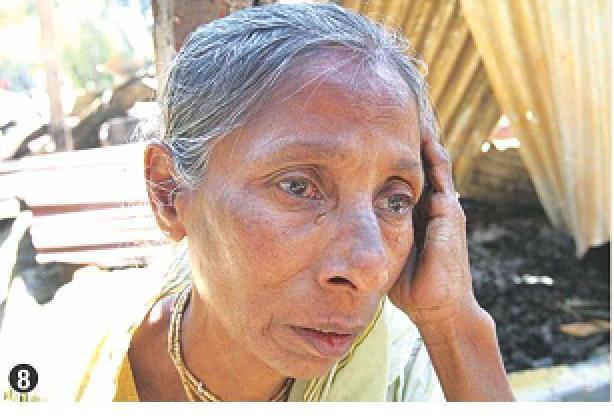 Atrocities on Hindus -7- 2013