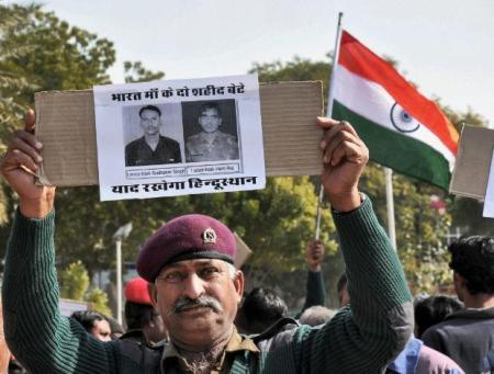 ISI awarded Rs 5 lakhs for beheading Indian soldier