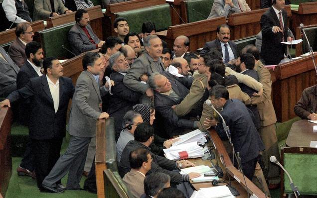 March 2011 - JK Assembly