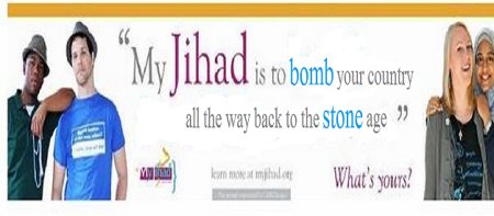 My jihad is bomb your country