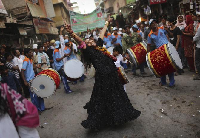 Sufi dance dailyfresher.com