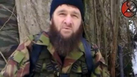 Doku Umarov, Russian jihadist