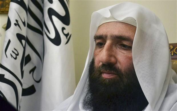 al-Muhajiroun head Mohammed Bakri