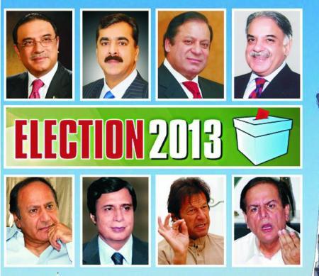 PAK candidates