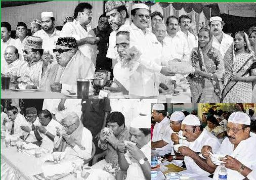 Dravidian Iftar or Iftar with Atheits.2