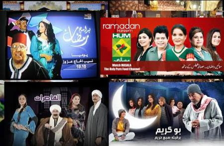 Ramzan TV shows.2