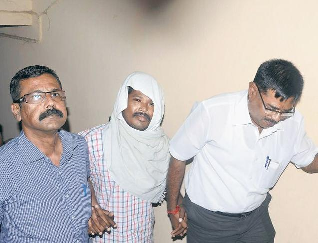 Fakruddin alias Police Fakruddin - The Hindu photo