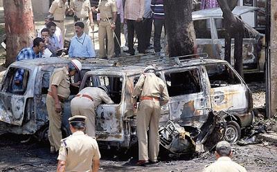 Malleswaram blast 04-2013.2