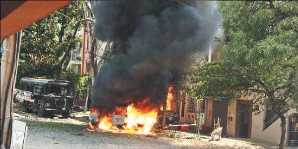 Malleswaram blast 04-2013.3