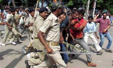 Sithio villagers refused to take body - Patna_blasts