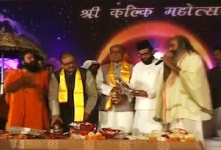 some-swami, Tahil Ali, Dig, Tauqir Raza, Acharya Pramod Krishan