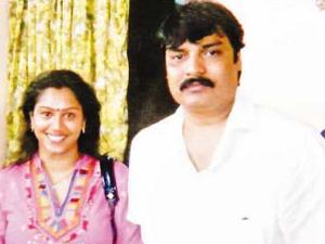Radha, Faizul fight bigamy, porn etc
