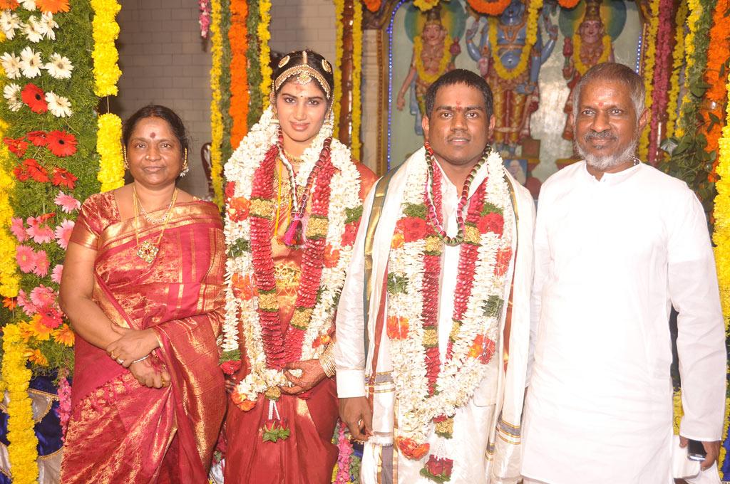 இரண்டாவது திருமணம் 2011