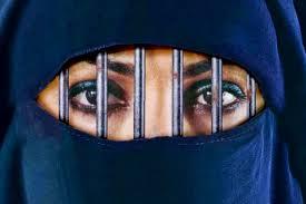 Saudi Arabian women slavery