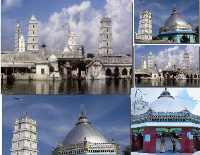 Hindu temple like dargha Nagore