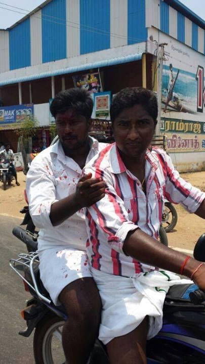 SDPI attack on BJP.3