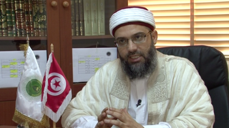 heikh Fareed Elbaji says he knows families whose daughters were involved in sexual jihad