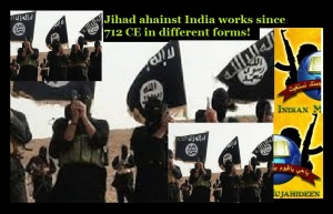 IM Al-Quida nexus India