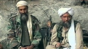 Osama and Ayman Al-Zawahari