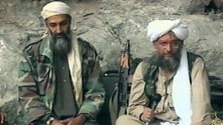 Osama and Ayman Al-Zawahari