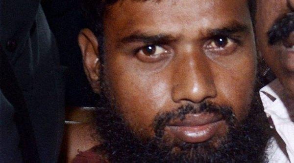 Hasan Molla - burdwan-blast