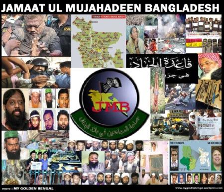jmb - Bangala terror