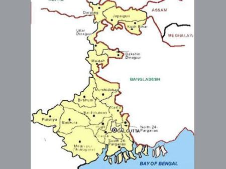 burdwan-blast-location of Bhirbum, murshidabad etc