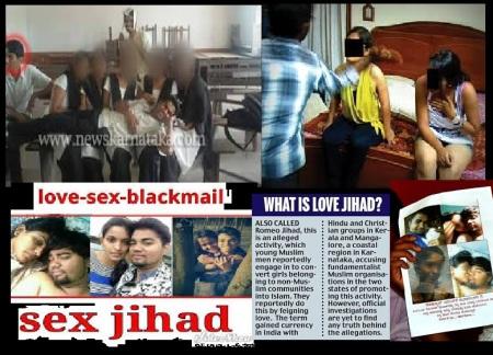 Coastal Karnataka love jihad