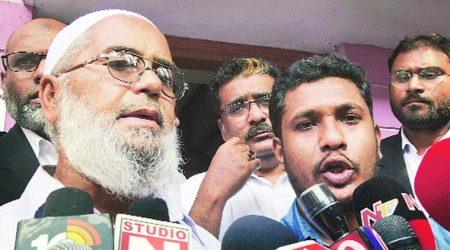 Vikruddhi father alleged that it was fake encounter, custodial death