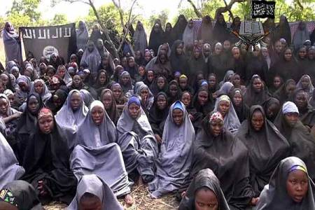 Escape more than 60 women and girls abducted by Boko Haram