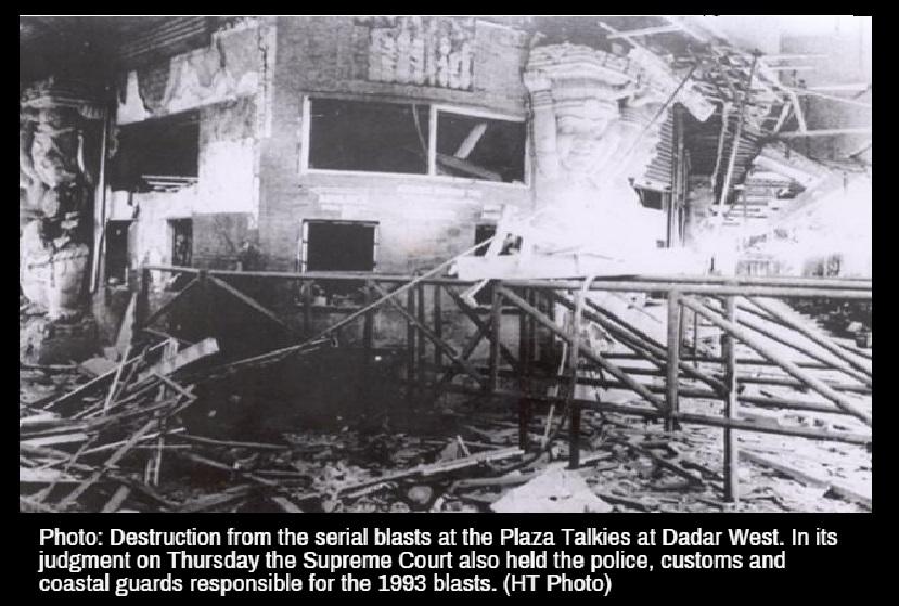 1993 Mumbai blast- who pay for the victims.3