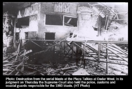 1993 Mumbai blast- who pay for the victims.3