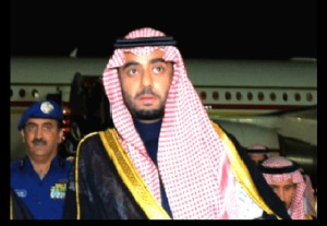 another Saudi prince involved in crime