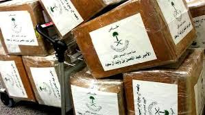 Narcotics seized at Beirut airport