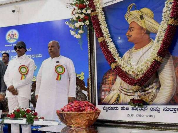 lash-over-tipu-sultan-jayanti-celebrations