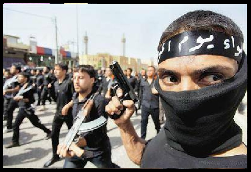 Muslim youth become ISIS supporters, warriors