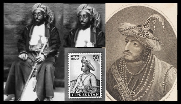 The real Tipu sultan, tyrant- changing faces of Tipu