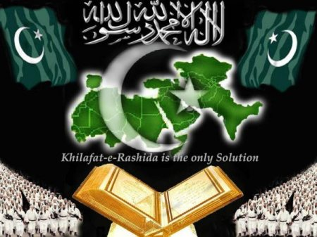 khilafat-e-rashida-is-the-only-solution