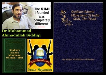SMI founder Mohammad Ahmadullah Siddiqi