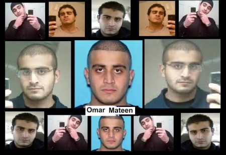 Omar Mateen photos