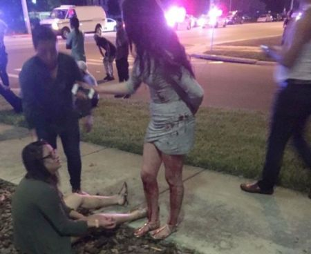 pulse club shooting - scene-1