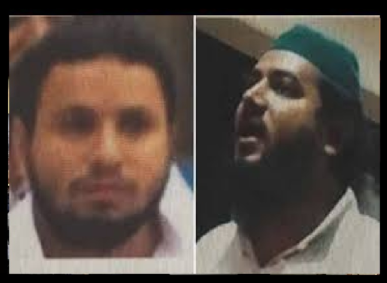 Hyderabad module - ISIS connection - NIA-detained